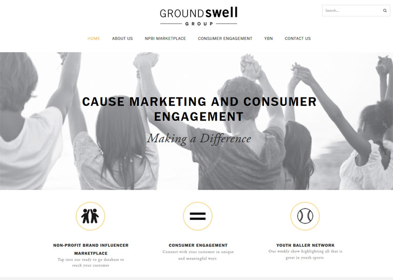 Ground Swell Group