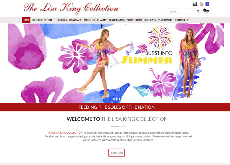 The Lisa King Collection