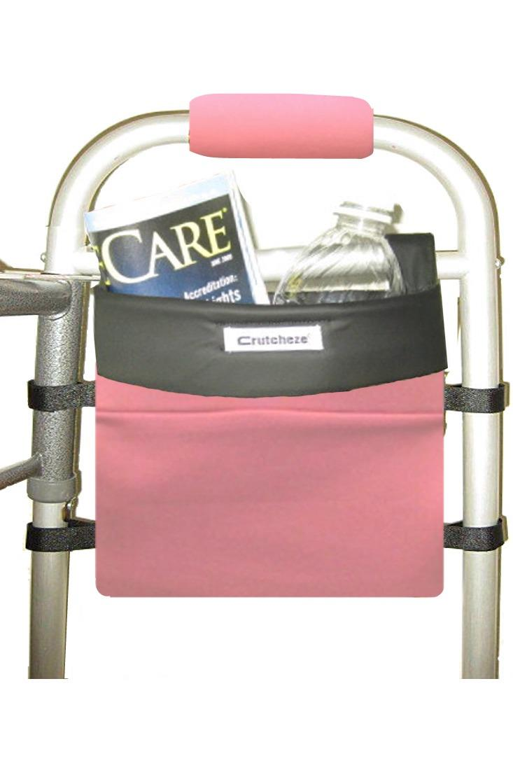 WALKER SIDE BAG - BUBBLEGUM PINK (ea)