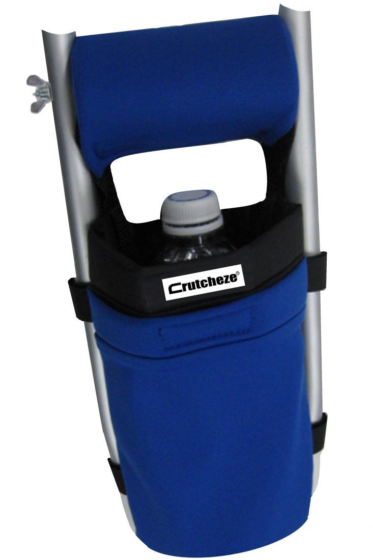 CRUTCH BAG - ROYAL BLUE (ea)